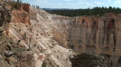 Bryce Point 9 Stock Footage