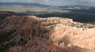 Stock Video Footage of Bryce Point 11