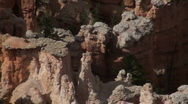 Stock Video Footage of Bryce Point 12