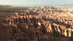 Inspiration Point 1 Stock Footage