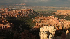 Inspiration Point 12 Stock Footage