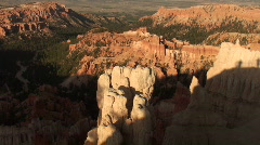 Inspiration Point 13 Stock Footage