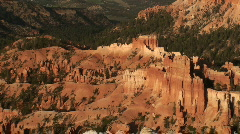 Inspiration Point 16 Stock Footage
