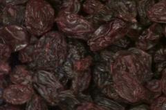 Raisins loop - NTSC Stock Footage