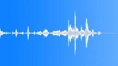 space debris - sound effect