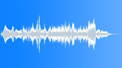 alien regeneration - sound effect