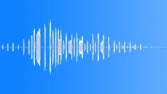 8-bit robot Sound Effect