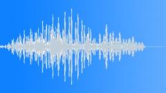 Valomiekan 3 Äänitehoste