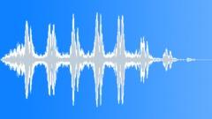 Laser kivääri - taukoamaton Äänitehoste