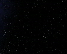 Far galaxy - stock footage
