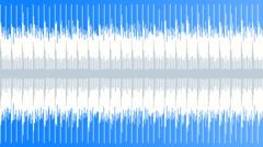 Stock Music of beat AWS