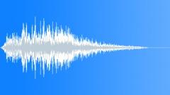 The twilight terror Sound Effect