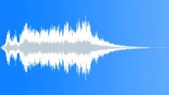 Poltergeist Sound Effect