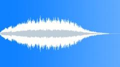 Chiller transition Sound Effect
