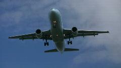 Jet Plane6 - stock footage