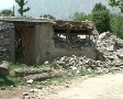 Home destroyed by Terrorists- War On Terror Footage