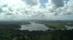 Northern Oregon Scenic Stock Footage