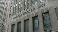 Wall Street, various Stock Footage