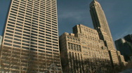 Stock Video Footage of Bryant Park in New York City