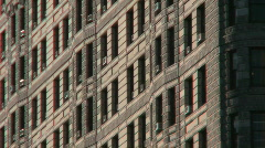 Flatiron Building Stock Footage