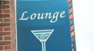 Stock Video Footage of lounge