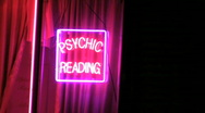 Stock Video Footage of Psychics and tarot readers