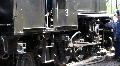 Steam Locomotive 6 HD Footage