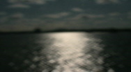 Various bodies of water Stock Footage