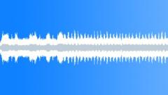 refrigerator hum #1 - sound effect