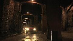 Guanajuato Underground - stock footage