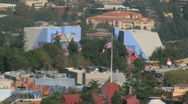 Stock Video Footage of Studios in Los Angeles, California