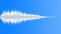 Fast laser whoosh Sound Effect