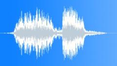 Deploy probe Sound Effect
