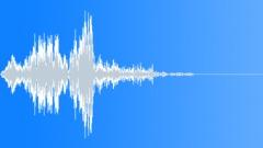 Laser blast shot Sound Effect