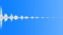 Toistamalla matelija laserammuksilla Äänitehoste