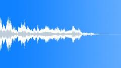 Future warfare Sound Effect