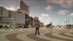 TIme goes by 2 - Time Lapse Stock Footage