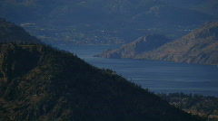 Okanagan-06 Stock Footage