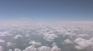 Stock Video Footage of Aerial Clouds 03 - HD 1080