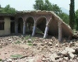 School destroyed by Terrorists- War On Terror Footage