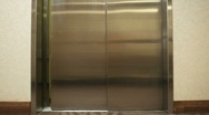 Stock Video Footage of OffElevator
