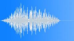 Lunar lion Sound Effect