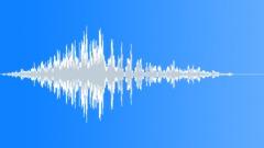Lasermiekka lakko Äänitehoste