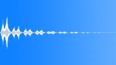 intense laser decay - sound effect