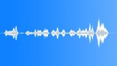 Robot Voice Female - sound effect