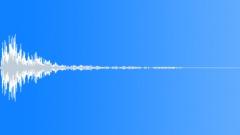 Trailer Impact - sound effect