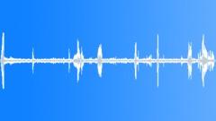 Alien Atmosphere Sound Effect