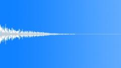 Drum Hit For Trailer Sound Effect