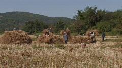 Thailand: Ethnic Minorities Stock Footage