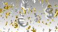 Money Symbol 2B dollar Euro Yen w HD HD Footage